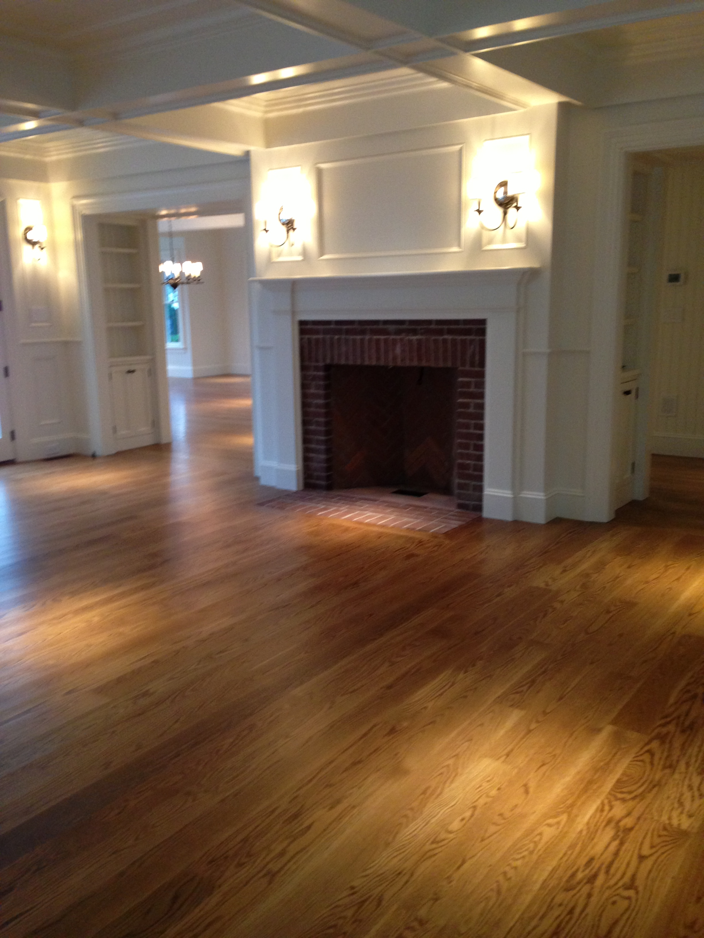 floor cleaning cape cod - 508-775-7725